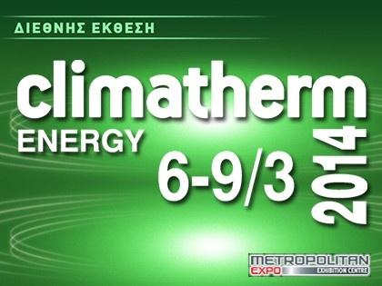 CLIMATHERM 2014