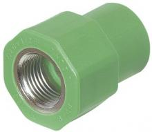 Coupling Female - PN 25