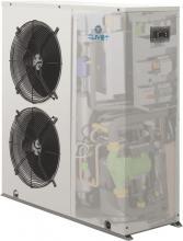 Αντλία Θερμότητας CLIVET Ext. Inverter