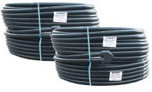 Geo-Flex PE pipe for Geothermy