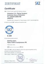 SKZ PB Creta