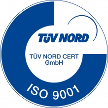 TUV ISO 9001 INTERPLAST SOLAR GREEN LINE