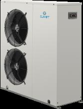 Clivet Extended Inverter